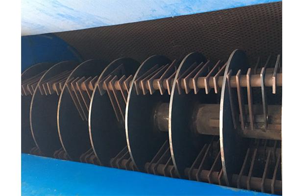 Hammer mill technology